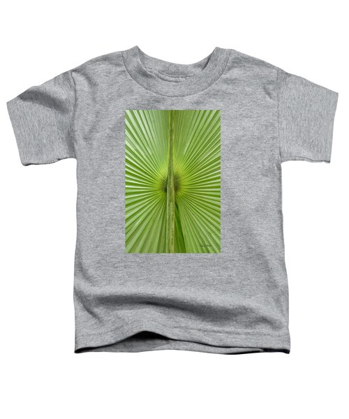 New Perspective Toddler T-Shirt