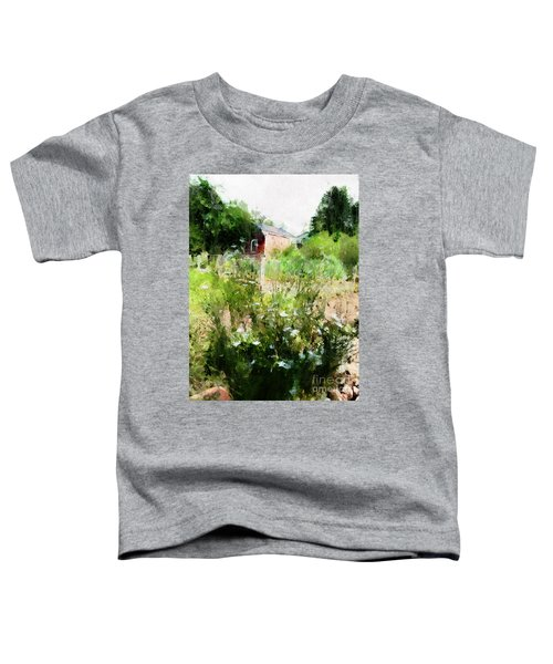 New Roots Toddler T-Shirt