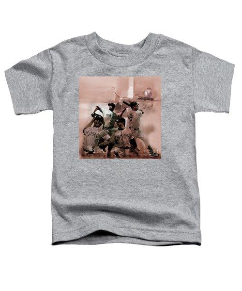 New York Baseball  Toddler T-Shirt