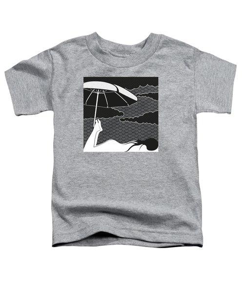 Nice Dream Toddler T-Shirt
