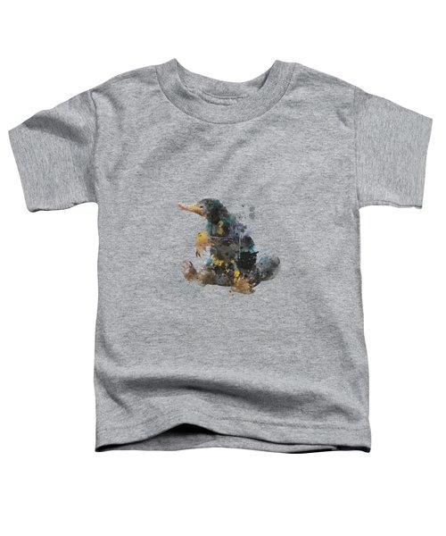 Niffler Toddler T-Shirt