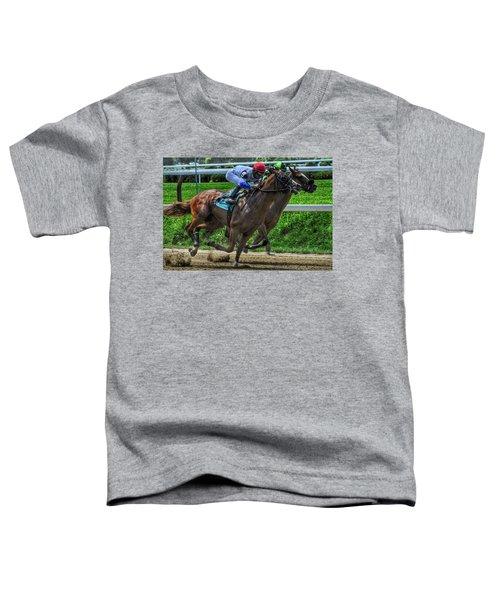 Nine Gaining Toddler T-Shirt
