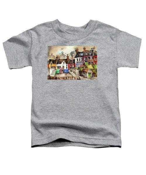 No Litter In Baltimore, Cork ...x117 Toddler T-Shirt