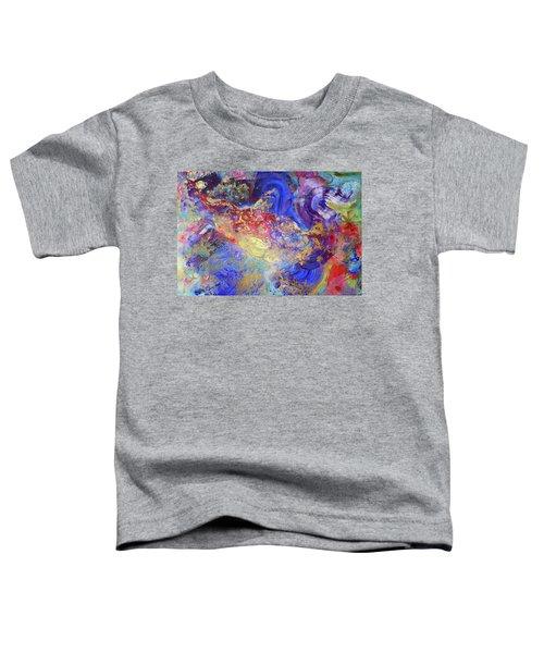 No Mind Toddler T-Shirt