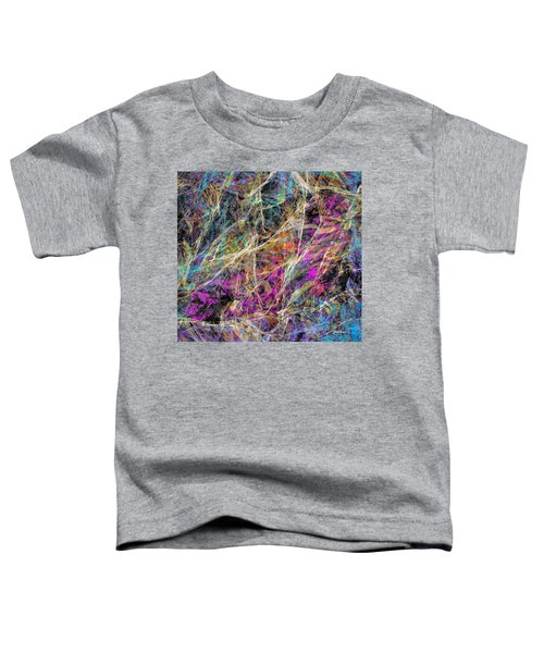 Noise No.3 Toddler T-Shirt