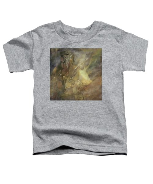 Norse Warrior Toddler T-Shirt