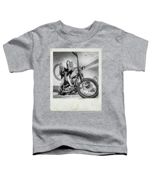 Nostalgia- Toddler T-Shirt