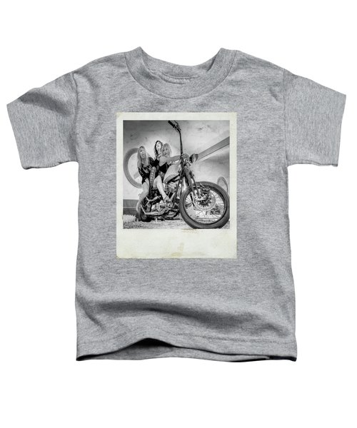 Nostalgia- Toddler T-Shirt