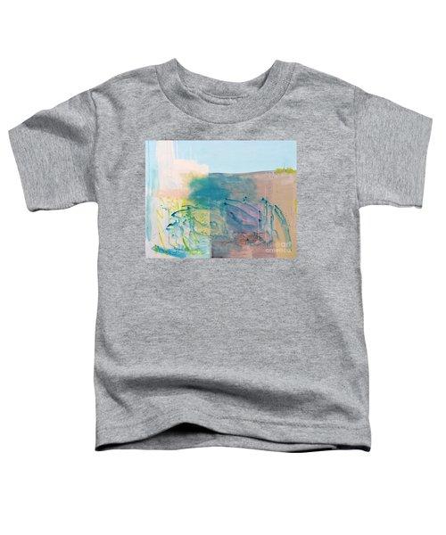 Nostalgie Toddler T-Shirt