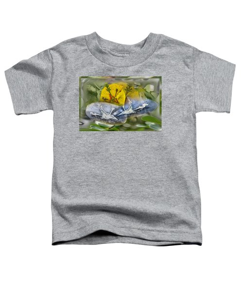 Not Sure But.... Toddler T-Shirt