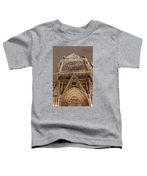 Notre Dame North Toddler T-Shirt