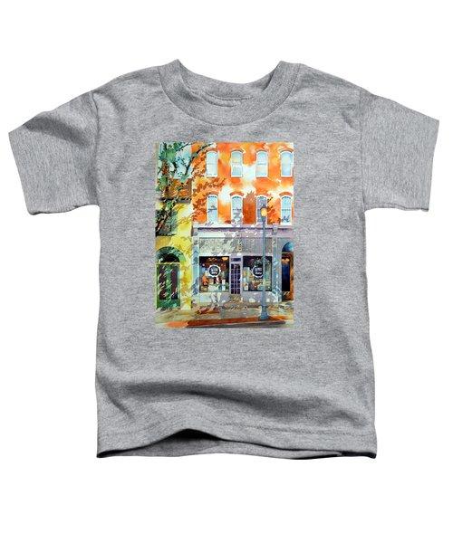 Novelties Toddler T-Shirt