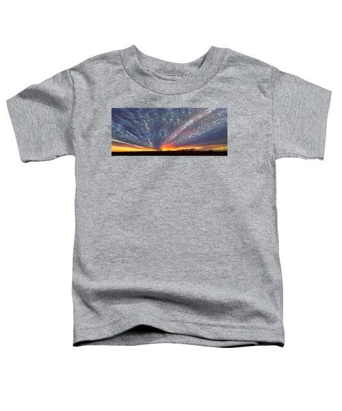 November Magic Toddler T-Shirt