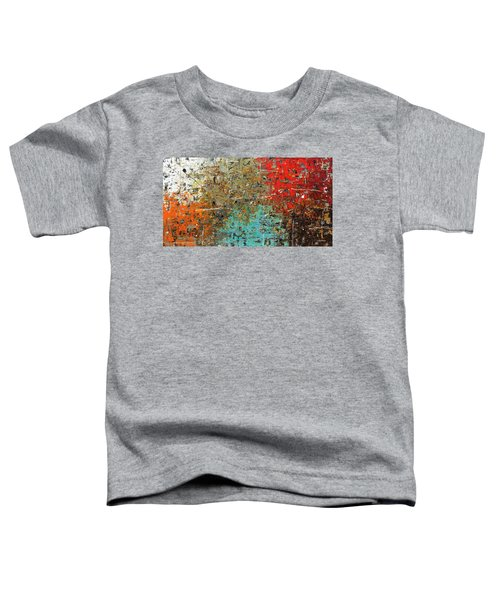 Now Or Never Toddler T-Shirt