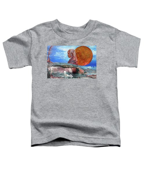 Nubian Dream  Toddler T-Shirt
