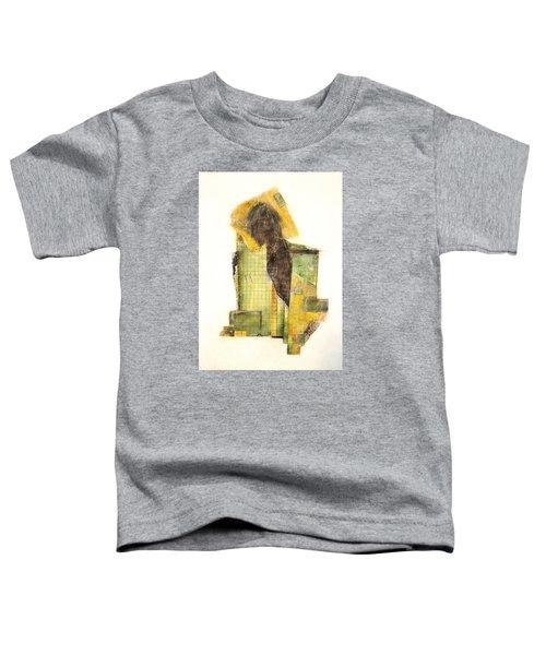 Numb Toddler T-Shirt