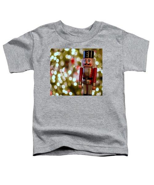 Nutcracker Toddler T-Shirt