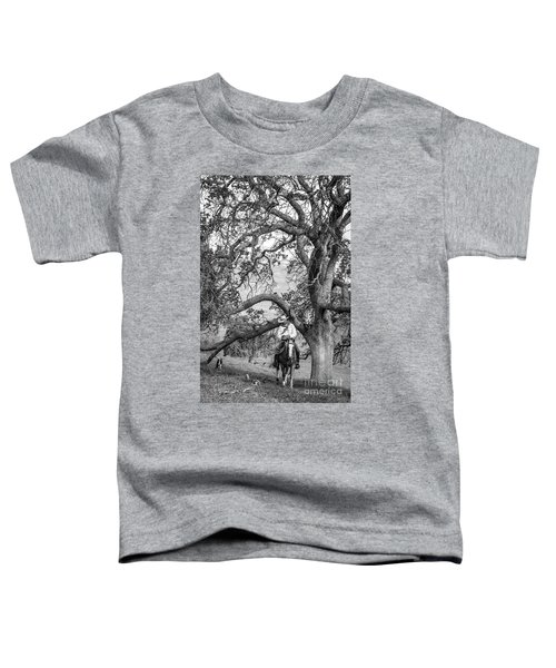 Oak Arches Toddler T-Shirt