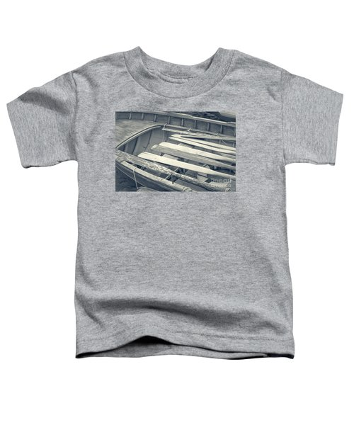 Oars Toddler T-Shirt