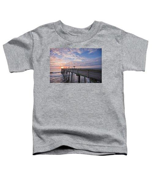 Obx Sunrise Toddler T-Shirt