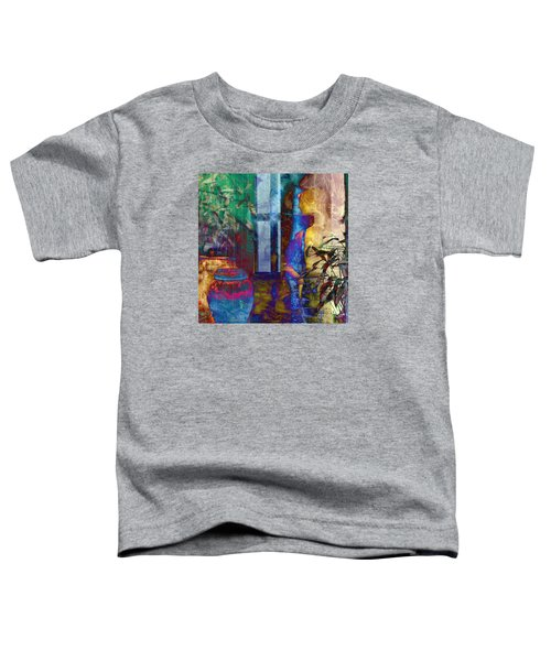 Ode On Another Urn Toddler T-Shirt