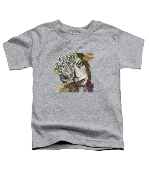 Of Suffering - Autumn Toddler T-Shirt