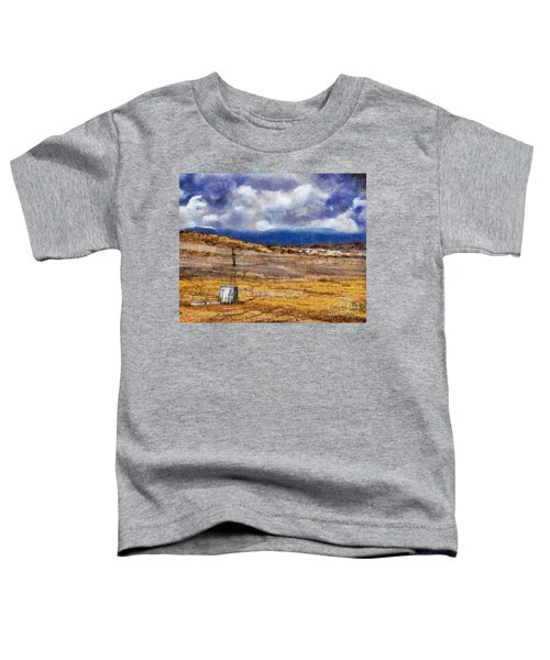 Off The Beaten Path I Toddler T-Shirt