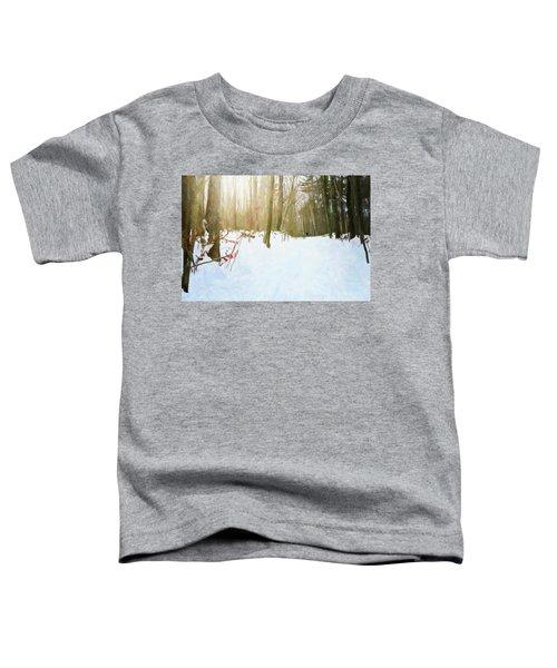 Off The Beaten Path Toddler T-Shirt