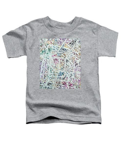 16-offspring While I Was On The Path To Perfection 16 Toddler T-Shirt