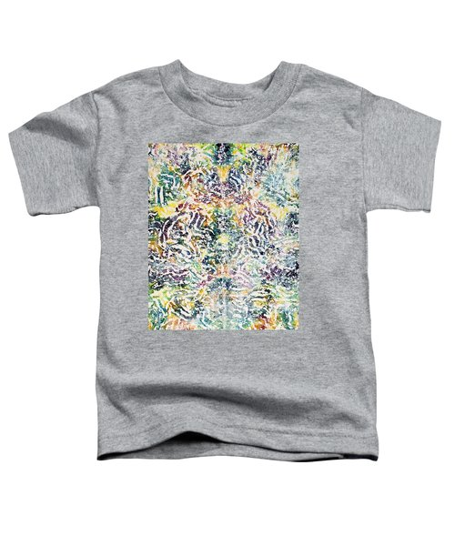20-offspring While I Was On The Path To Perfection 20 Toddler T-Shirt