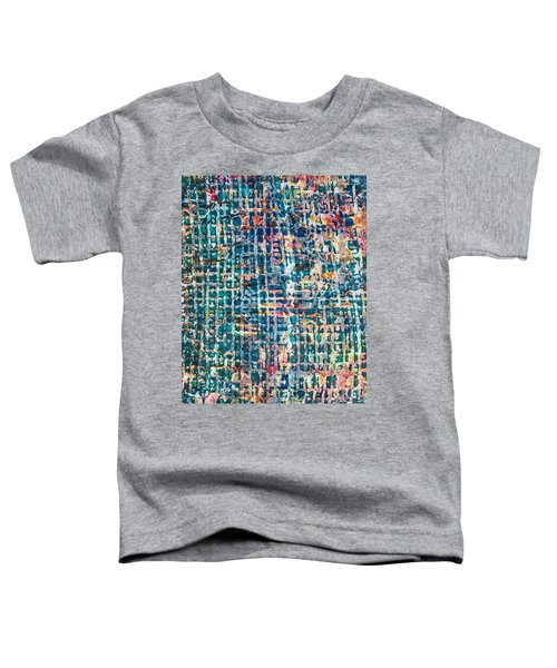 21-offspring While I Was On The Path To Perfection 21 Toddler T-Shirt