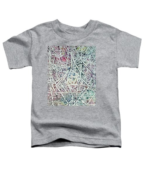 24-offspring While I Was On The Path To Perfection 24 Toddler T-Shirt