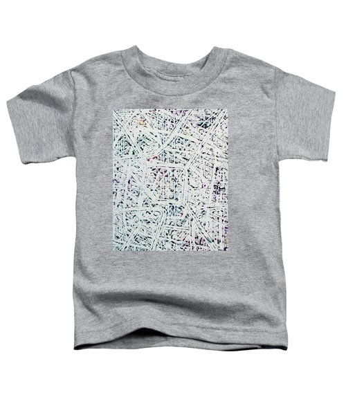 29-offspring While I Was On The Path To Perfection 29 Toddler T-Shirt