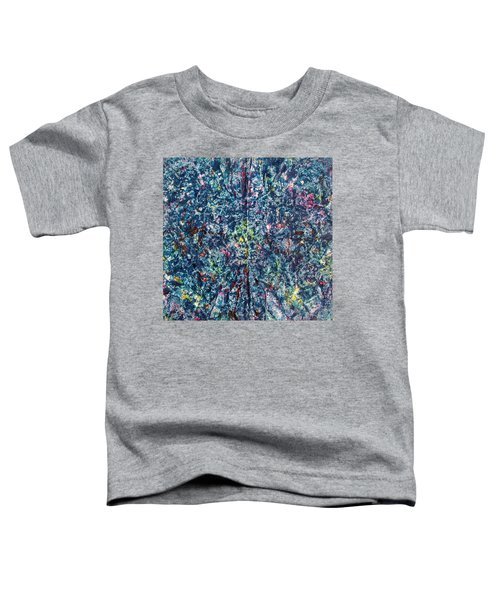 46-offspring While I Was On The Path To Perfection 46 Toddler T-Shirt