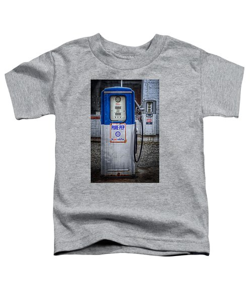 Old And Rusty  Pump  Toddler T-Shirt