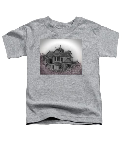 Aristocrat Toddler T-Shirt