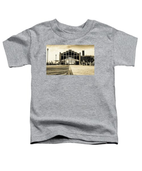 Old Casino Toddler T-Shirt