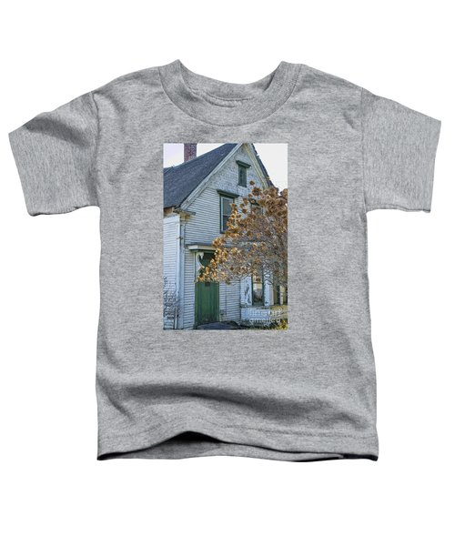 Old Home Toddler T-Shirt
