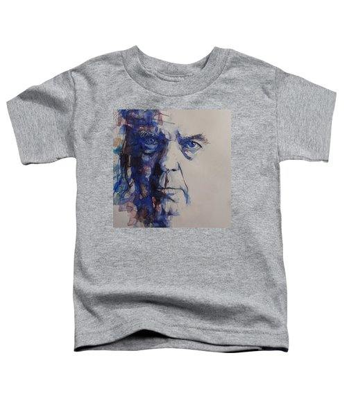 Old Man - Neil Young  Toddler T-Shirt