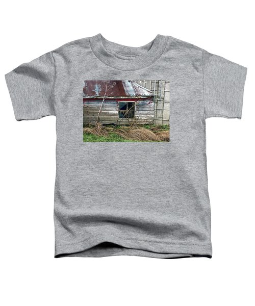 Old Pump House Toddler T-Shirt