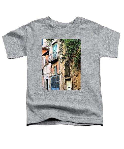 Old Sorrento Street Toddler T-Shirt