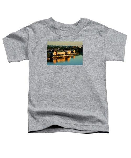 Old Town Va Toddler T-Shirt