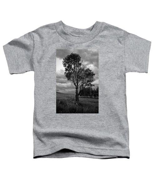 Old Tree, Lost Trail Wildlife Refuge Toddler T-Shirt