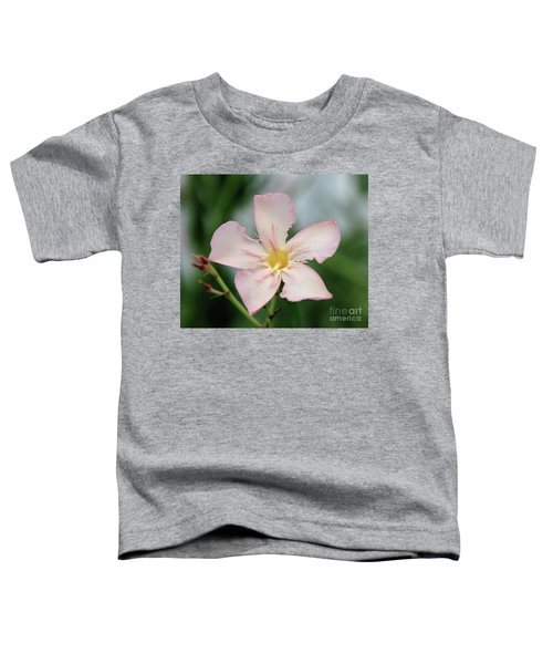 Oleander Agnes Campbell  Toddler T-Shirt