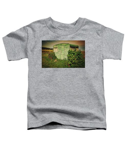 On Caravan Toddler T-Shirt