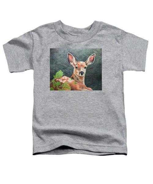 On Full Alert Toddler T-Shirt