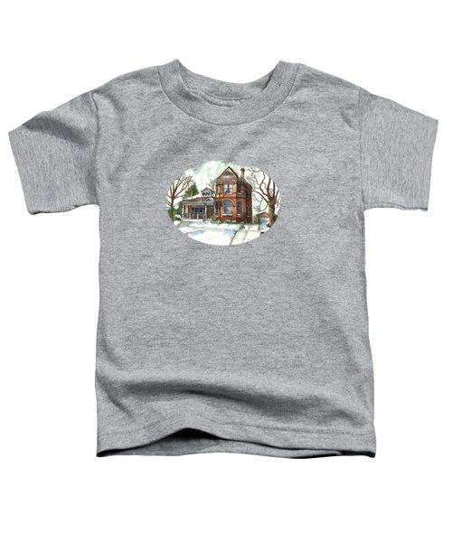 On The Avenue Toddler T-Shirt