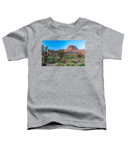 Once Upon A Time In The West Toddler T-Shirt