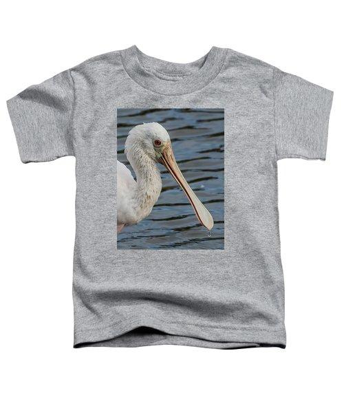 One Drop Closeup Toddler T-Shirt