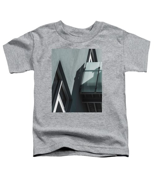 One Floor Up Toddler T-Shirt
